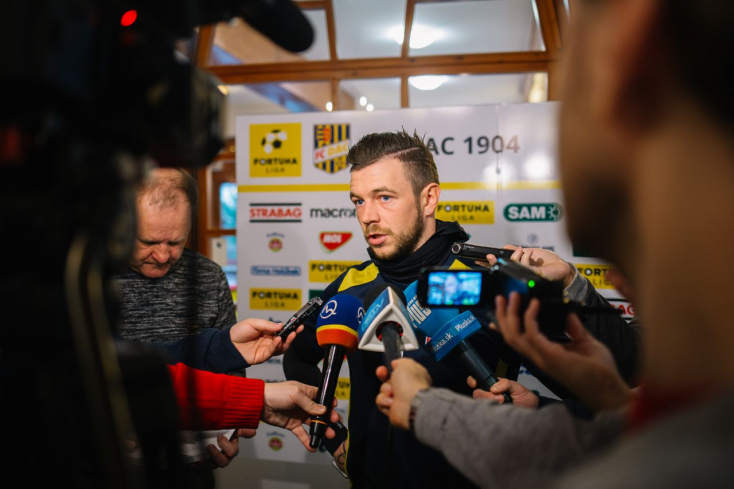 Pačinda és Šatka is bekerült a szlovák válogatott keretébe!