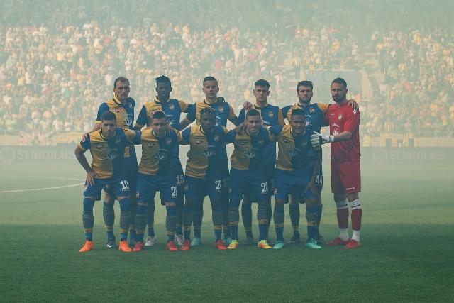 A DAC válogatottjai: Davis megküzd a vb-részvételért, Huk, Pačinda, Šatka, Herc és Almási is meghívót kapott a válogatottba