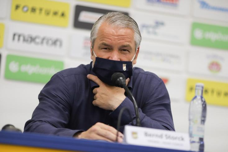 """DAC-Žilina - Storck: """"Három nap után újra fel tudtunk pörögni"""""""