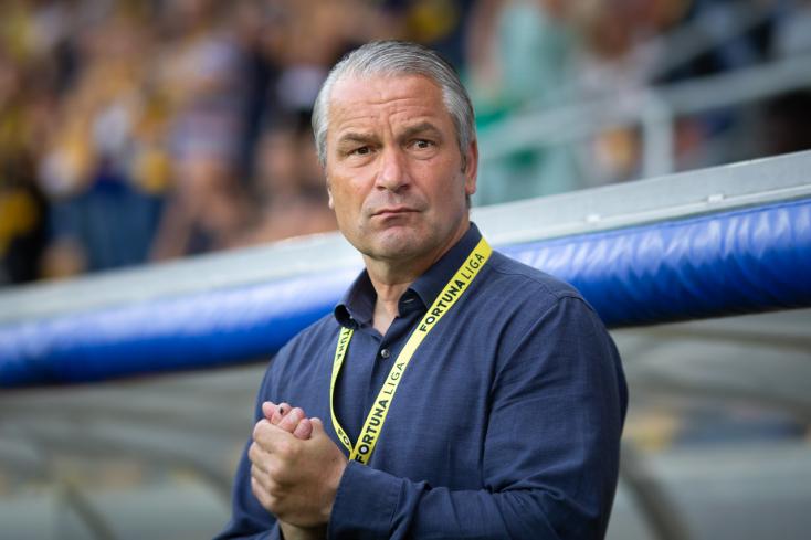 """Ružomberok-DAC – Storck: """"Ha nem adsz gólt, nem érdemled meg a továbbjutást"""""""
