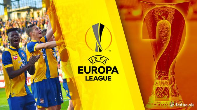 Európa-liga: Kik lehetnek a DAC ellenfelei