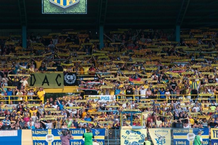 Megtelik a DAC-aréna a Podbrezová elleni meccsre?