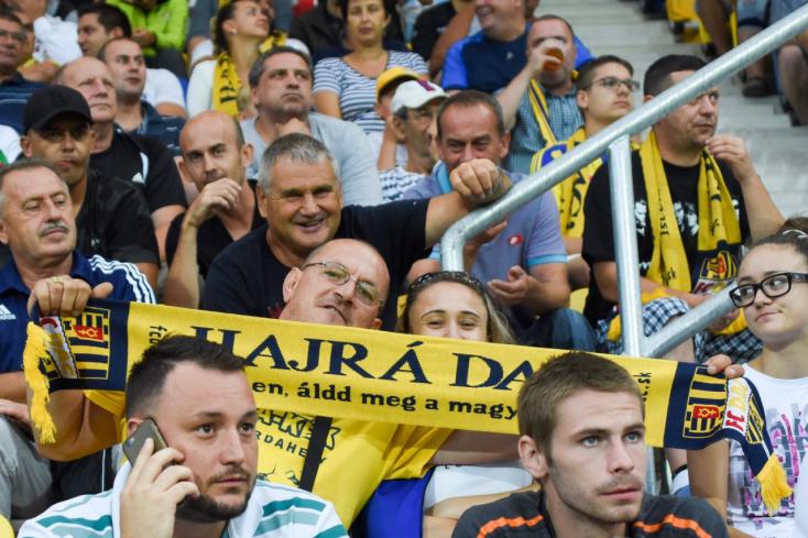 Slovnaft Cup: Gólokkal nyert a DAC Pozsonyivánkán