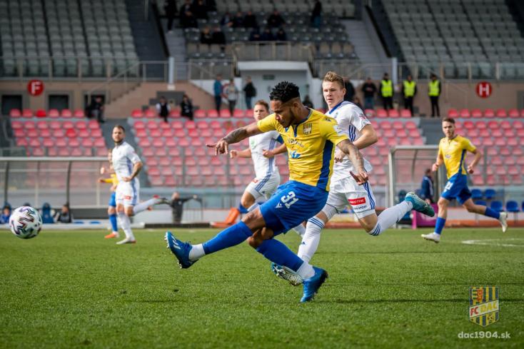 Tipsport Malta Cup: Máltán is megkapta az öt gólt a DAC-legénység úgy, hogy egyet sem rúgott!