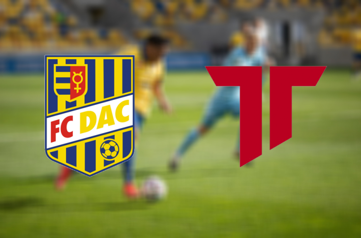 Fortuna Liga: FC DAC 1904 – AS Trenčín 2:0 (Online)