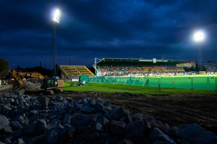 Fortuna Liga: FC DAC 1904 - Spartak Myjava 0:1 (Online)