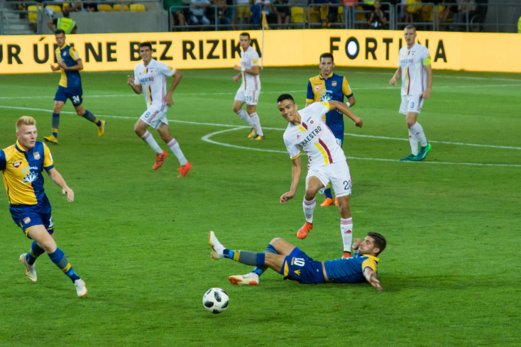 Fortuna Liga, 15. forduló: Kellemes emlékek helyszínére tér vissza a DAC