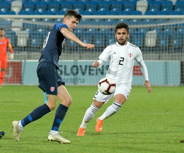 DAC-válogatott: Újfent betalált a sárga-kékek korábbi játékosa, Ronan gólpasszokat osztogatott (videó)