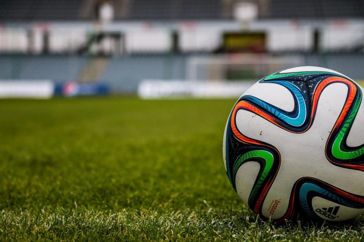 A fociszerda eredményei: A DAC-fakó vette el a Dubnica veretlenségét