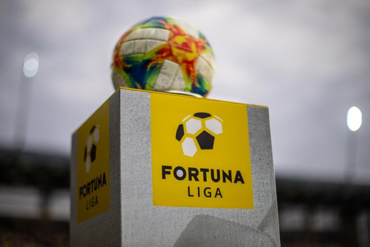 Fortuna Liga: Két hétig nem rendeznek bajnokit a koronavírus miatt, elmaradnak a DAC meccsei is
