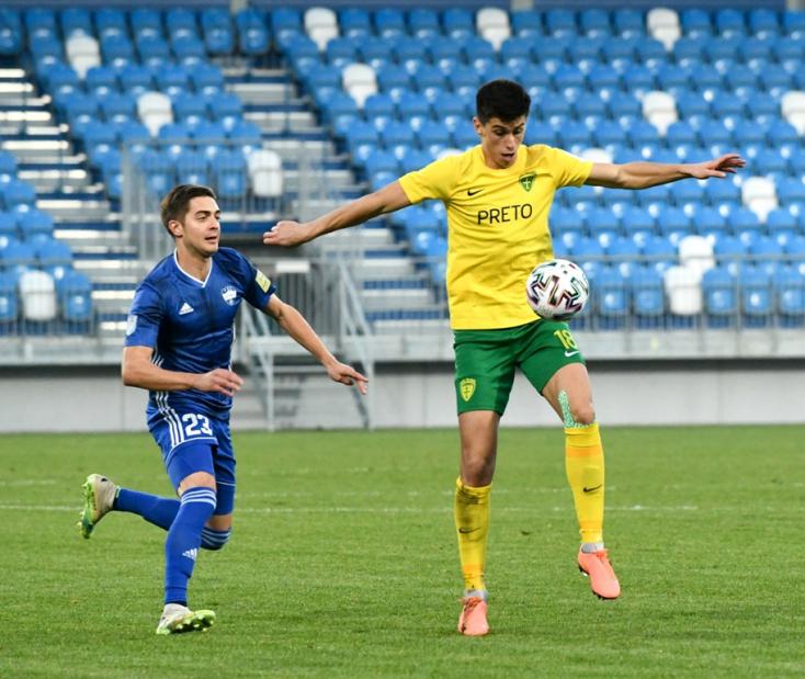 Fortuna Liga, 13. forduló: Sűrűsödik a helyzet a felsőházban