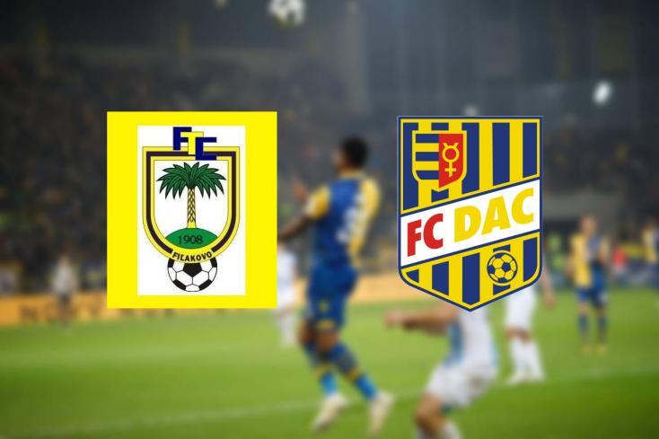 Slovnaft Cup: FTC Fülek - FC DAC 1904 0:0, tizenegyesekkel: 5:6