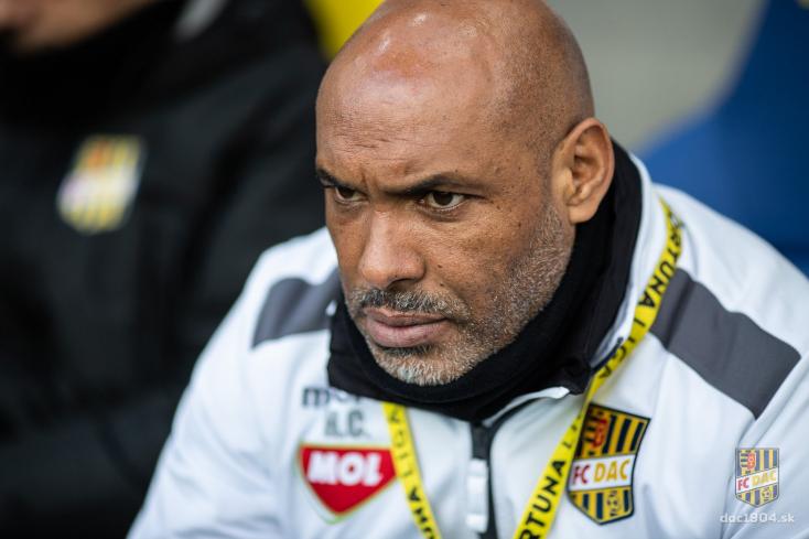 FC DAC 1904: Hélder Cristovaomár tuti, hogy nem jön vissza, a klub még tárgyal az új edző személyéről!