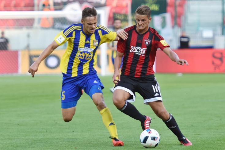 Tomáš Huk bízik az U21-es Eb-részvételben