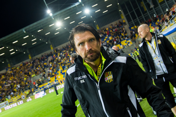 DAC-Sereď – Hyballa: A játékosok úgy haraptak a labdákra, mint a tigrisek!
