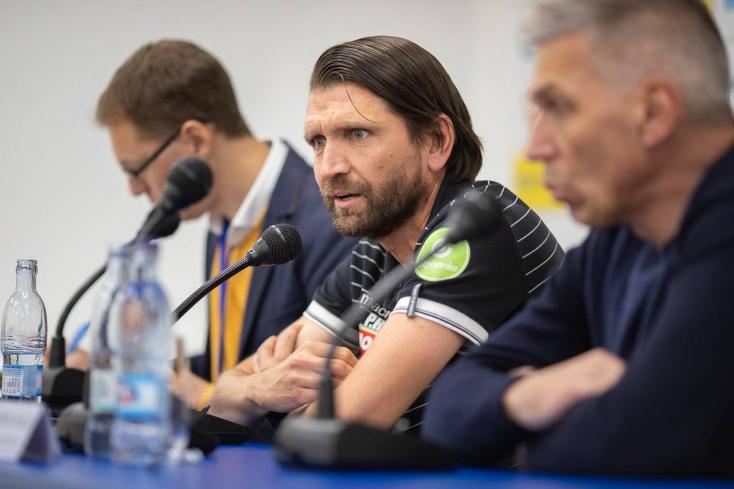 DAC-Trenčín – Hyballa: Ez az, amit elvárok a csapattól!