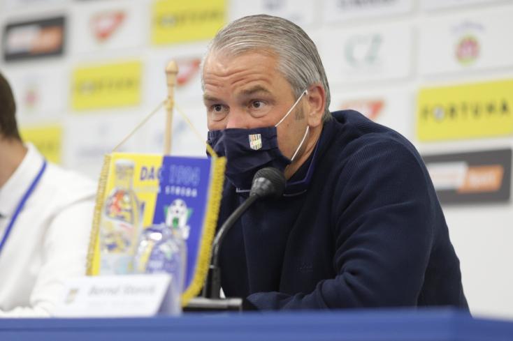 """DAC-Jablonec – Storck: """"Fantasztikus mérkőzés volt, igazi csapatként játszottunk"""""""