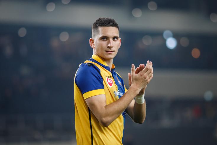 FC DAC: Egyik Vida sem léphet pályára a Spartak Trnava ellen