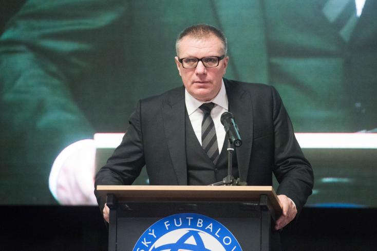 DAC sportdiplomáciai siker: Végh Tibort beválasztották a Szlovák Futballszövetség végrehajtó bizottságába!