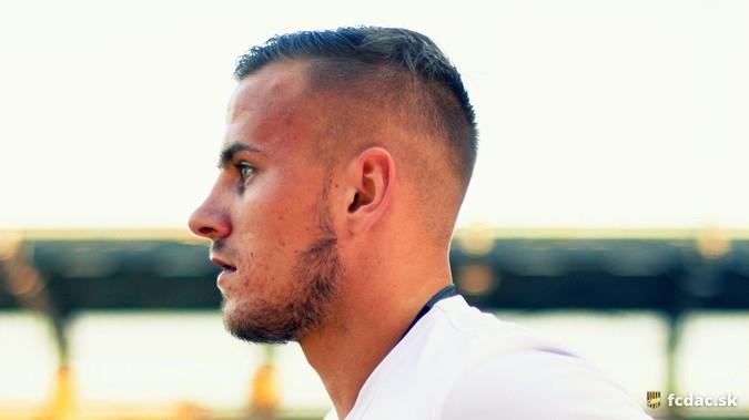 DAC: Roland Černák visszatéréséről suttognak