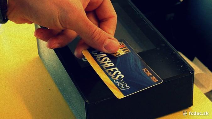 DAC- Cashless: Igényelje vissza a pénzét