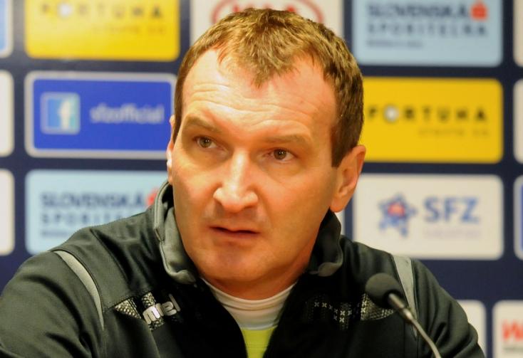 DAC-Spartak – László Csaba: Úgy gondolom, többet érdemeltünk egy pontnál