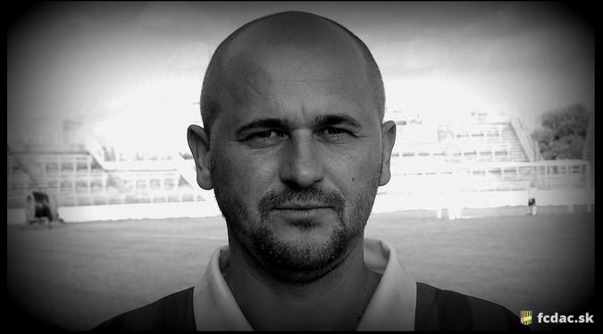 Váratlanul elhunyt Stanislav Lieskovský, a DAC egykori játékosa és edzője