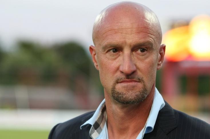 DAC-Trenčín – Rossi: Ha egész nap játszunk, akkor sem tudtunkvolna gólt szerezni