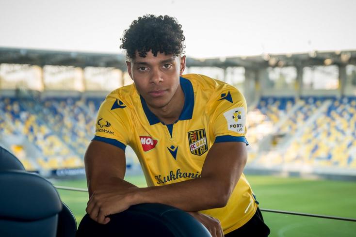 Fiatal német játékossal erősítette meg védelmét a DAC