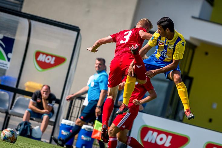 Ismét Dunaszerdahelyen csapnak össze a régió ifjú futballistái – kezdődik a MOL Kukkonia Cup