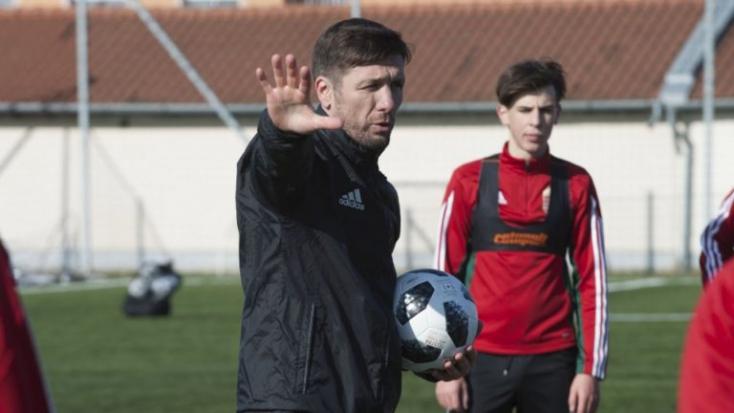 A magyar U19-es válogatott korábbi edzője, Németh Antal lehet Storck asszisztense a DAC-nál