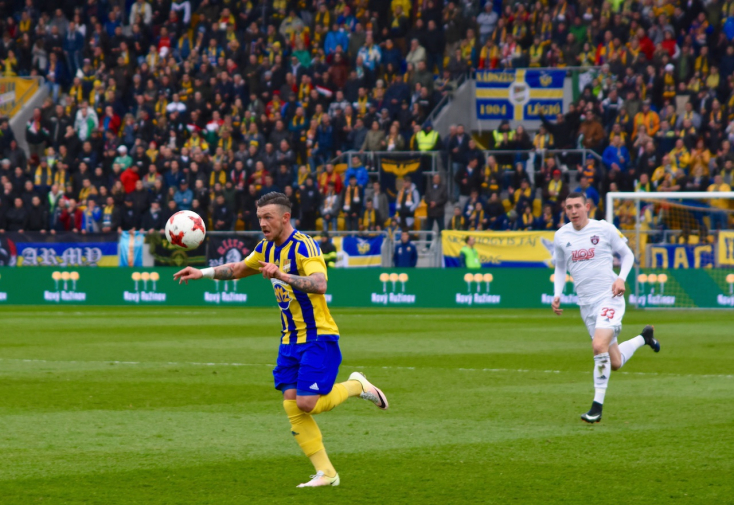 Fortuna Liga, 11. forduló: Nagyszombatban nem csak kerületi riválist, de éllovast is verne a DAC
