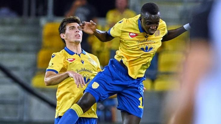 Fortuna-péntek, 6. forduló: Két szerencsés gól is kellett a DAC győzelméhez