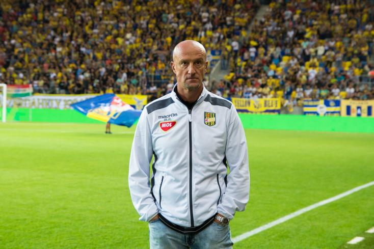 DAC-Tbiliszi – Rossi: Már a meccs előtt megmondtam, mi a legfontosabb