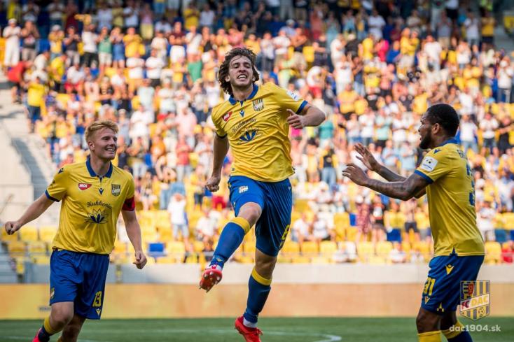 RENDKÍVÜLI: Elmarad a vasárnapra tervezett ŠKF Sereď – FC DAC meccs, sok a koronavírus-fertőzött a vendéglátóknál