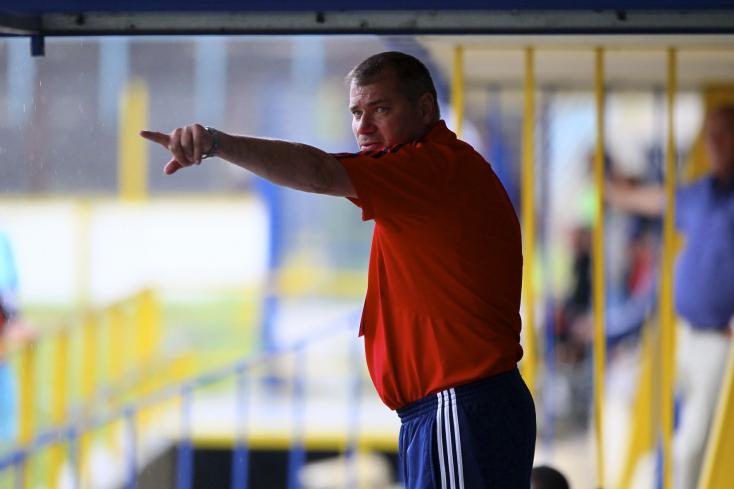 Radványi Miklós lett a Frýdek-Místek új vezetőedzője
