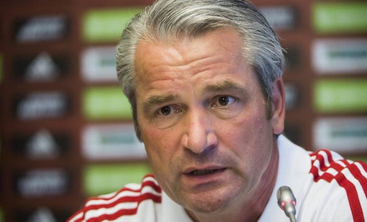 Bernd Storck lesz a DAC új vezetőedzője